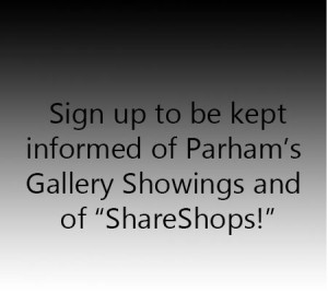 Parham P Baker Photography Events and Photo ShareShops