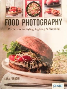 Food Photography Cover
