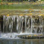 Riffle on Sugar Creek - Parham P Baker Photography