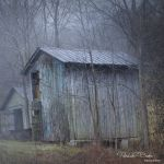 Abandoned - Parham P Baker Photography