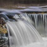 Sugar Creek Falls - Parham P Baker Photography