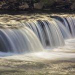 Madison County Splash - Parham P Baker Photography