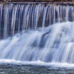 Madison County Mini Falls - Parham P Baker Photography