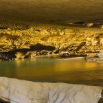Short Creek Cave - Parham P Baker Photography