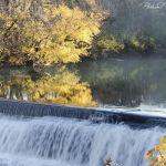 Wisenburger Mill Dam - Parham P Baker Photography