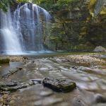 Hayden Falls Ohio - Parham P Baker Photography
