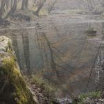 Overlooking Indian Creek - Parham P Baker Photography