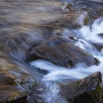 Jessamine Creek Riffle - Parham P Baker Photography