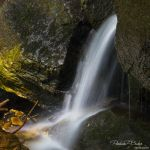 Small Falls - Parham P Baker Photography