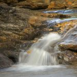Blue Ridge Streaming - Parham P Baker Photography