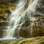 Dill Falls - Parham P Baker Photography