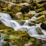 Furnace Creek Tumbledown - Parham P Baker Photography